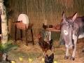 De werkplaats in de stal
